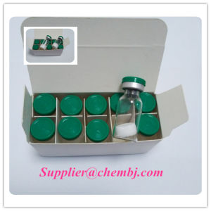 Peptide Hexarelin Acetate for Hormone /PT141 2mg/Vials pictures & photos