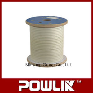 High Quality Fiber Glass Covered Aluminum Wire pictures & photos