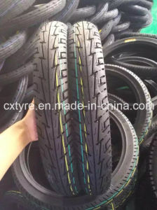 90/90-18 Motorcycle Tyre for Venezuela Market pictures & photos