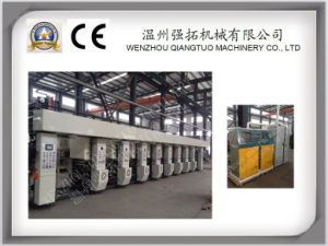 Professional Manufacturer Seven Motors Gravure Printing Machine
