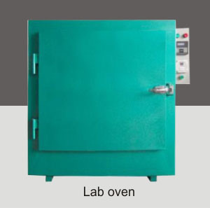 China Manufacturers Laboratory Powder Coat Oven pictures & photos
