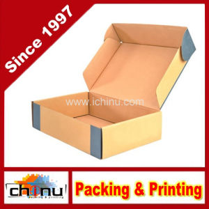 Good Quality Corrugated Box (1117) pictures & photos