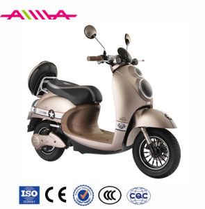 Cheap Price Electric Mobility Scooter Moped E Scooter Am-Diol II pictures & photos