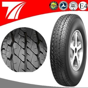 Commercial LTR Tires (155R13C, 6.50R16LT, 185R14C, 195R15C, 195/70R15C, 185/75R16C, 235/85R16LT)