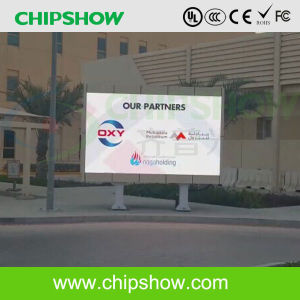 Good Waterproof Outdoor P5 Video Advertising LED Display pictures & photos