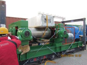 High Performance Two Roller Mixing Mill Xk-560 pictures & photos