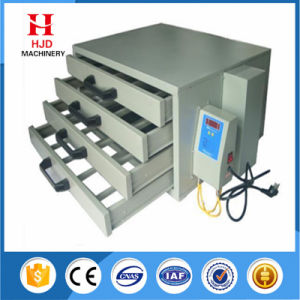 Small Frame Drying Cabinet with Hjd-O6 pictures & photos
