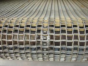 Flat Flex Wire Mesh Conveyor Belt pictures & photos