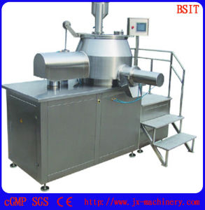Lm Series High Speed Wet Mixing Granulator pictures & photos