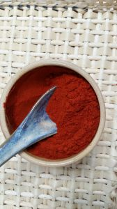 Paprika Powder ---200 Asta---Natural Colour pictures & photos