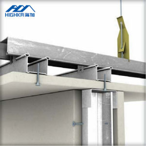Drywall Galvanized Metal Stud/Steel Channel pictures & photos