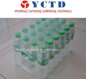 PE Film Shrink Packaging Machine (YCD-6535) pictures & photos
