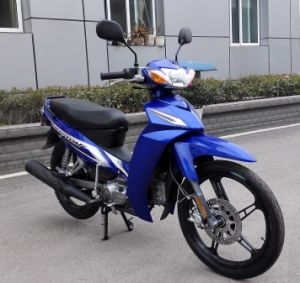 China Motorcycle 110cc, 120cc, YAMAHA Type Crypton 110