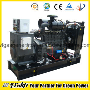 10-1500kw Diesel Generator Set with Fuel Tank pictures & photos