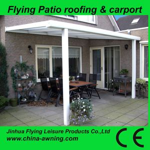 2014 Hot Sales, Patio Roofing with Polycarbonate Sheet