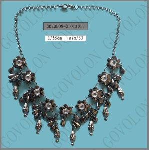 Customized and Fashion Metal Jewelry (SGS Approval) pictures & photos