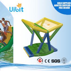 PVC Inflatable Aquatic Water Amusement Park (Sun Shade) pictures & photos