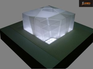 Architectural Scale Model Making of Exhibition Expo Hall (JW-338) pictures & photos