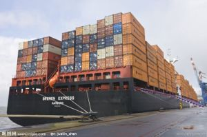 Cargo Transportation Service From China to Europe pictures & photos