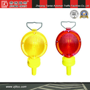 LED Safety Barricade Warning Light (CC-G04) pictures & photos