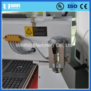 China Factory 1530 CNC Router Cutter Machine Wood Cutting Machinery pictures & photos