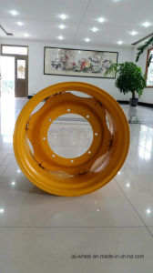 Wheel Rims for Tractor/Harvest/Machineshop Truck/Irrigation System-7 pictures & photos