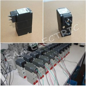 Bellofram Supplier in China, OEM I/P Converter T1500 Series, Model 966-756-100 pictures & photos