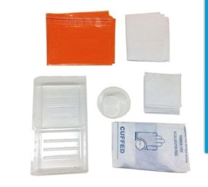 Disposable Sterile National Wound Care Packing pictures & photos