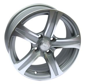 Aftermarket Alloy Wheel (KC642) pictures & photos