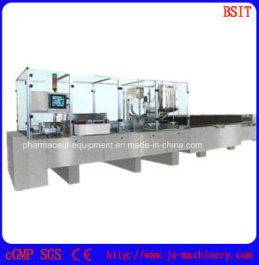 High Speed Suppository Filling Machine (GZS-15A) pictures & photos