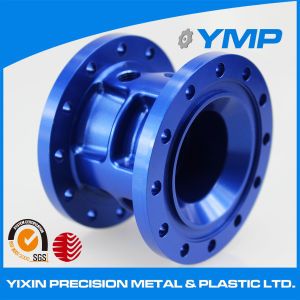 Precised CNC Anodized Aluminum Turining Parts