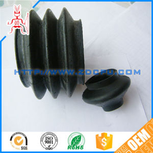 High Plastic and Flexible Rubber Dust Cover/Rubber Bellows pictures & photos