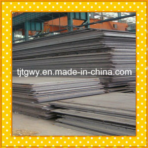 Corrugated Steel Sheet, Sheet Steel pictures & photos
