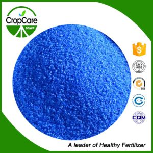 High Quality NPK 15-15-15 Powder Compound Fertilizer pictures & photos