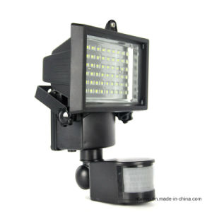 60LED Solar Motion Sensor Security Light with PIR (RS2008-60) pictures & photos