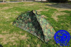 Hot Sale Pop up Instant Single Layer Tent pictures & photos