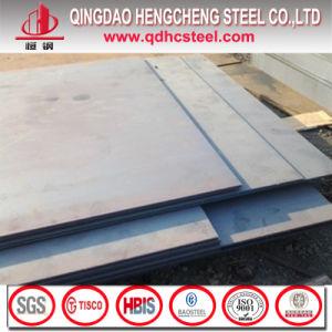 ASTM A242 Corten a/B Corten Steel Plate pictures & photos