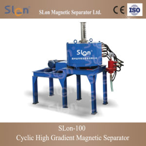 10-1 High Quality Slon-100 Cyclic Pulsating High Gradient Magnetic Separator pictures & photos