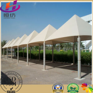 Different Colors and Sizes for Carport Shade Sails