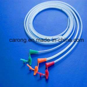 Stomach Feeding Tube for Medical Single Use pictures & photos