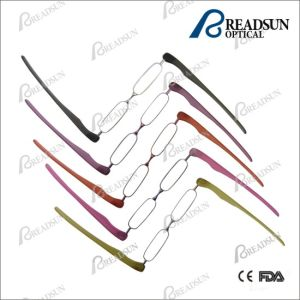 New Design Fold Rotating 180 Degree Reading Glasses (RM605002) pictures & photos