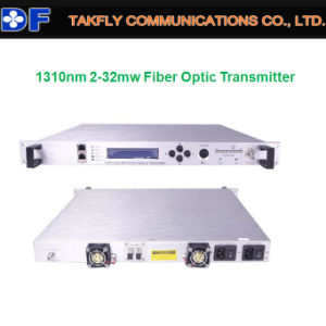 1310nm CATV Aoi Laser Fiber Optical Transmitter pictures & photos
