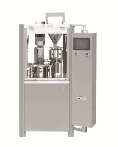 Mini Lab Scale Automatic Capsule Filling Machine (NJP-200C) pictures & photos