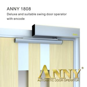 Automatic Swing Door Operator, Push&Go, Power-off Close (ANNY1808) with Ce pictures & photos