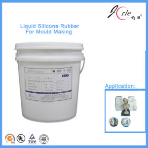 Silicone Rubber for Mask Making