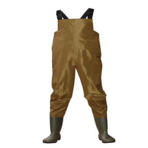 2015 China Fashion High Quality Chest Fishing Wader