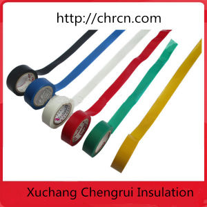Electrical Insulation Adhesive PVC Tape pictures & photos