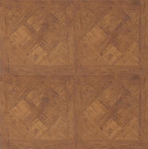 12.3mm Fashion Art Wood Parquet Laminated Floor E1 pictures & photos