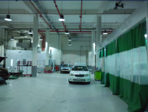 Wld-PS-B3 Car Paint Preparation Bay pictures & photos