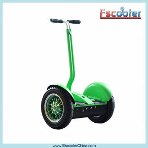Electric Personal Human Transporter Scooter (ESIII) pictures & photos